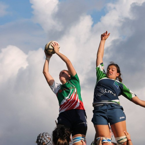 Rugby Academy Femminile di Stanghella: ecco Stephen Mark Harries