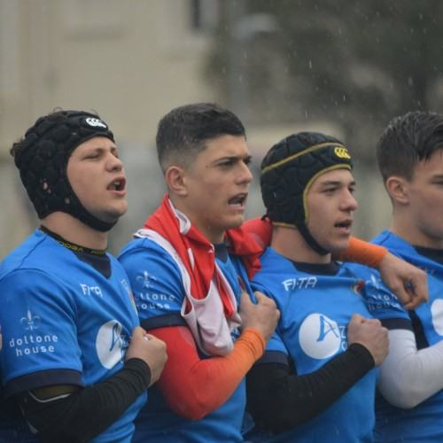 Rugby League: l'Italia U19 supera la Serbia