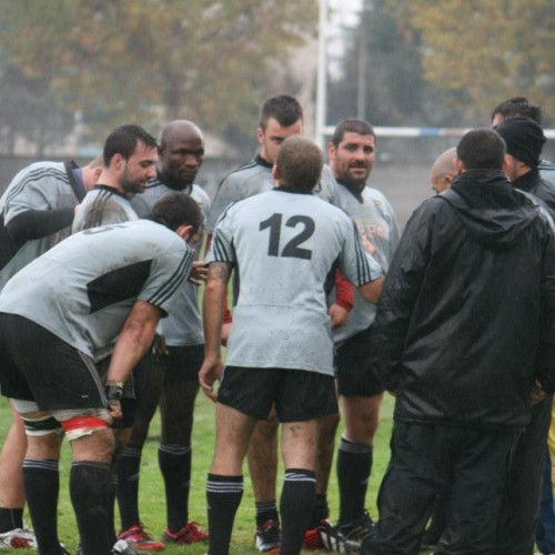 RUGBY SERIE C: Domenica positiva per l'Alessandria Rugby