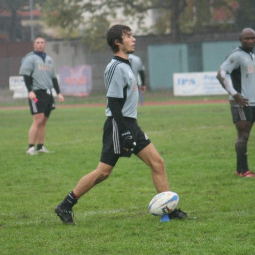 RUGBY SERIE C: Rugby Alessandria vince a Moncalieri