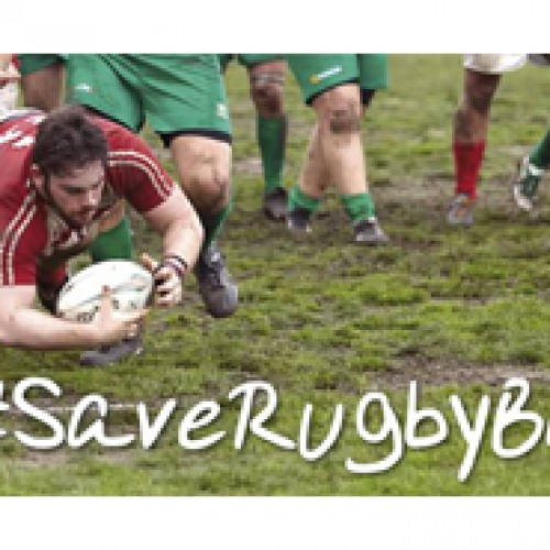 Rugby serie c: save rugby bari