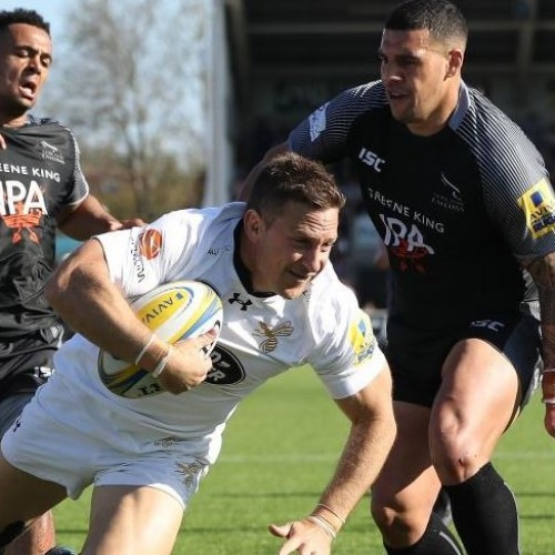 Saracens-Wasps e Exeter-Falcons, preview e formazioni