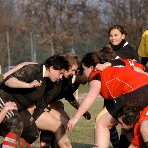 Serie a, dempsey's umbria rugby ragazze