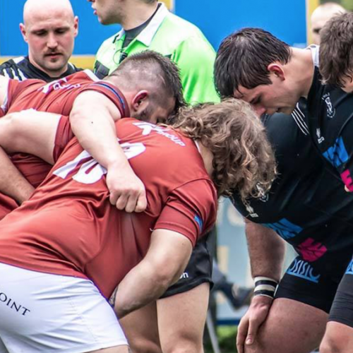 Serie A: il VII Torino supera il Rugby Vicenza nel Barrage Play Out