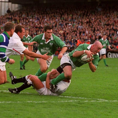 Storie di 6 Nazioni - The Never Ending Six Nations