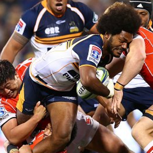 Successo per Crusaders, Highlanders e Brumbies [VIDEO]