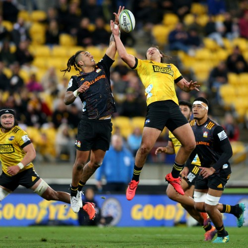 Super Rugby Aotearoa: inarrestabili Crusaders, che rimonta dei Chiefs [VIDEO]