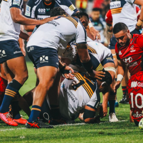 Super Rugby, pioggia di mete nel primo weekend Trans-Tasman [VIDEO]