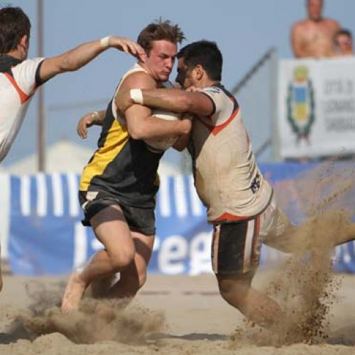 Trofeo Italiano Beach Rugby: il calendario 2020