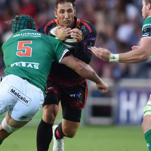 Vittoria per Treviso che in Galles batte i Dragons 21 a 17
