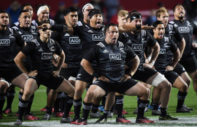 Māori All Blacks v Moana Pasifika: i convocati dell'inedito test match