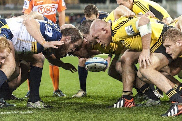 Rugby: in diretta Trans-Tasman Super Rugby, Playoff di Top10 e derby