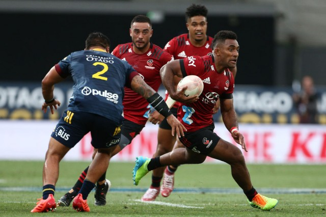 Super Rugby Aotearoa: partono bene i Crusaders, sconfitti gli Highlanders [VIDEO]